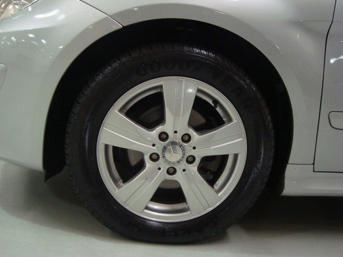 mercedes-benz b180 1.7 2011 automatica (completa)