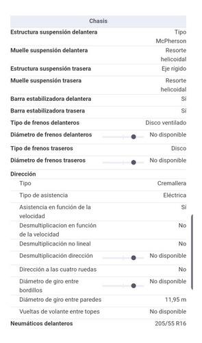 mercedes-benz b180 multiproposito