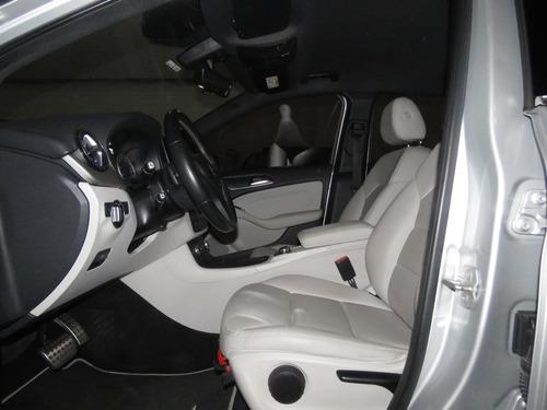 mercedes benz b200 1.6 sport turbo gasolina 4p aut completa