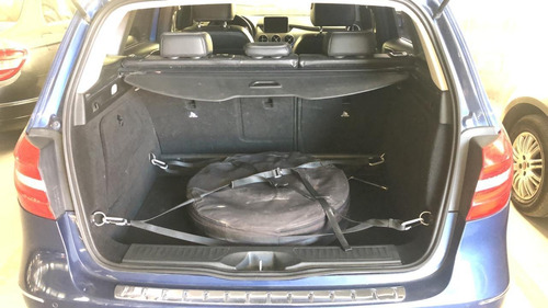 mercedes benz b200 blue efficiency