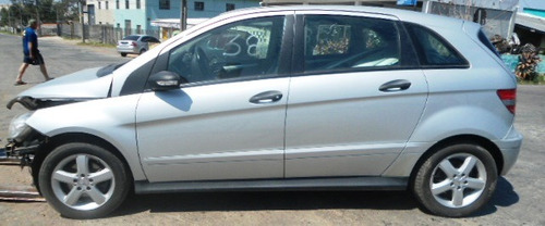 mercedes benz b200 lataria mecânica rodas vidros acessórios