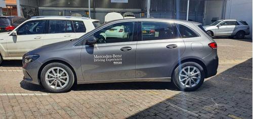 mercedes benz b200 progressive 2021