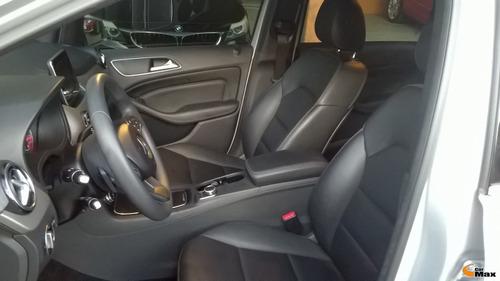 mercedes benz b200 sport turbo - aut. 1.6, black friday!