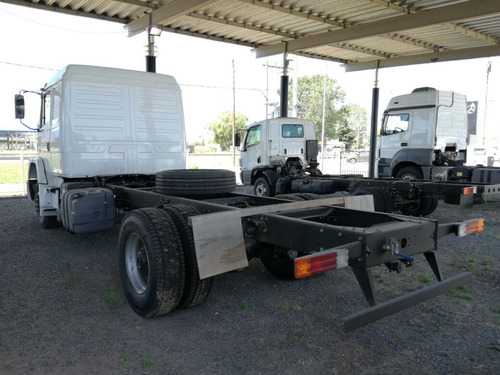mercedes benz besten atron 1735s/45 camión 0km