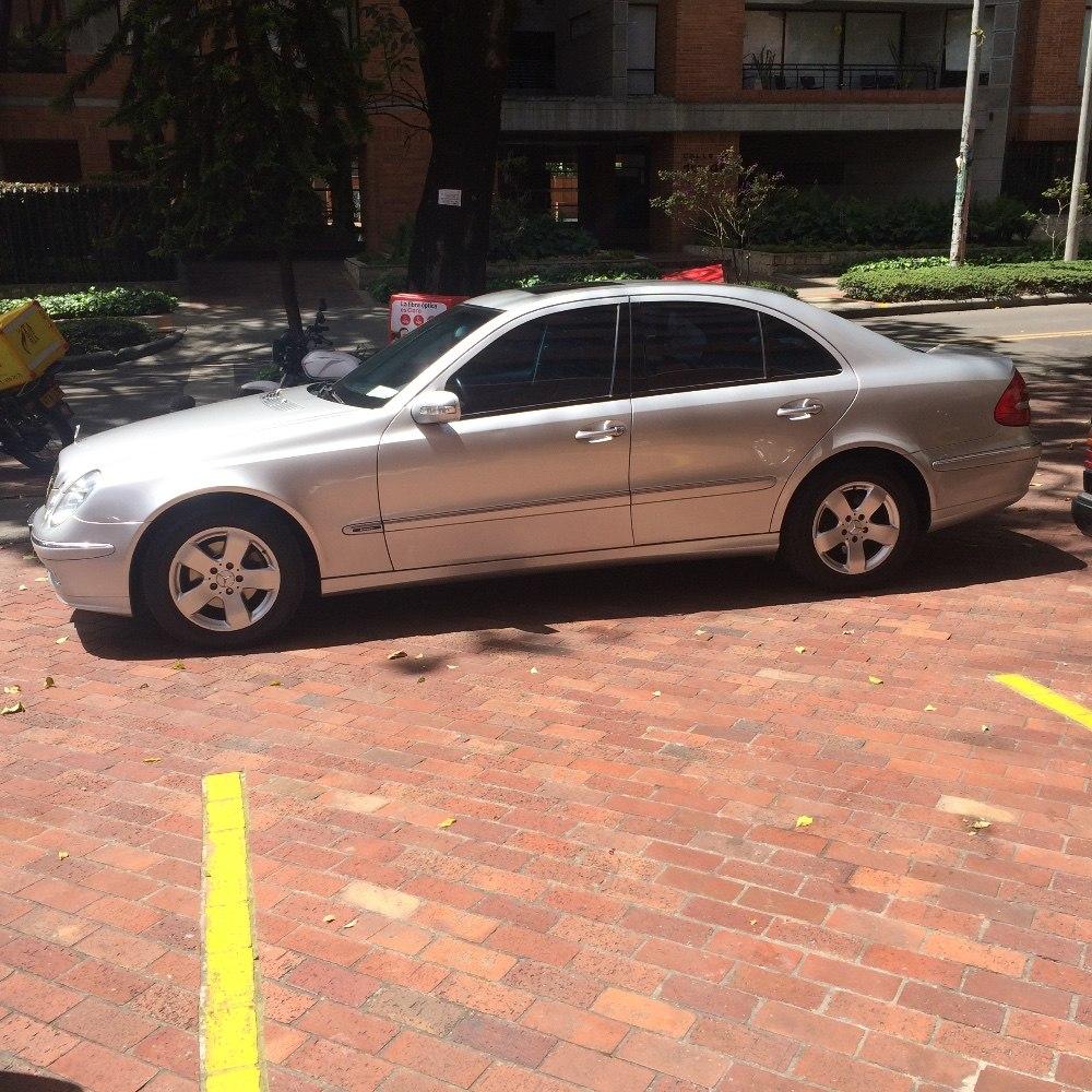 Mercedes benz blindado en tucarro for Mercedes benz loveland co