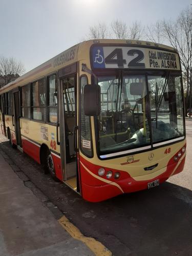 mercedes benz bmo 368 version 1618l/55ca