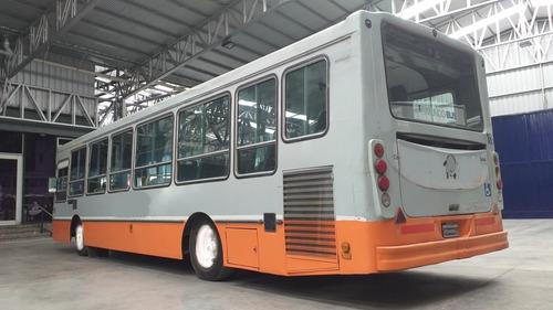 mercedes benz bmo 390 vs 1315 2009 la favorita en mundobus