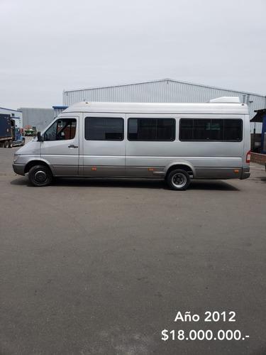 mercedes-benz bus mecánico