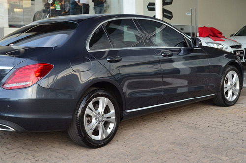 mercedes-benz c 180 1.6 cgi 16v turbo gasolina 4p