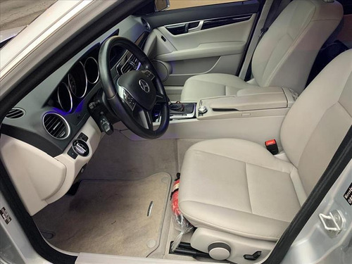mercedes-benz c 180 1.6 cgi classic 16v gasolina 4p automati