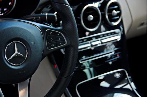 mercedes-benz c 180 1.6 cgi gasolina avantgarde coupé