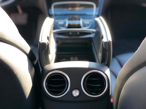 mercedes-benz c-180 1.6 turbo 16v gasolina automático
