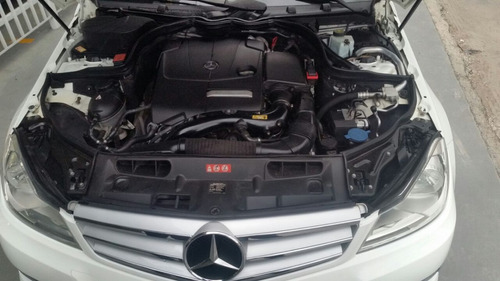 mercedes benz c 180 1.6 turbo 4p