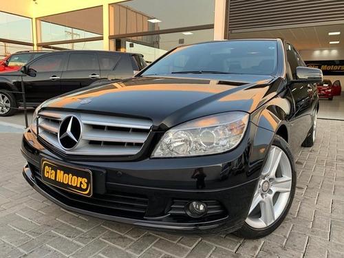 mercedes-benz c 180 1.8 cgi classic special 16v gasolina 4p