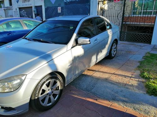 mercedes benz c 180 2011