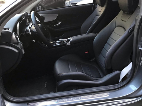 mercedes benz c 180 coupé