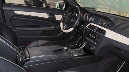 mercedes-benz c 180 coupé blindado nível 3 a hi tech 2013