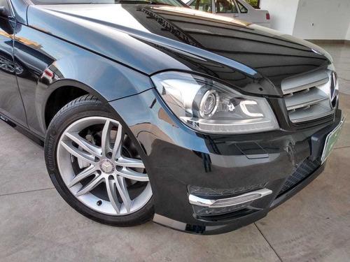 mercedes-benz c 200 1.8 16v 4p cgi sport automático