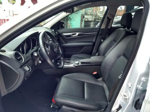 mercedes-benz c 200 1.8 cgi turbo sport 16v gasolina 4p uber