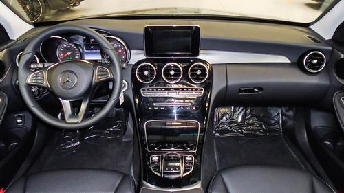 mercedes benz c 200 blindado nível 3 a  2018