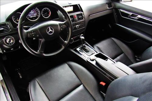 mercedes-benz c 200 c200 1.8 cgi avantgarde 16v gasolina 4p