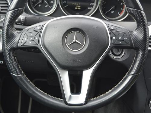 mercedes benz c 200  cgi turbo 2015