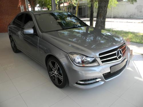 mercedes benz c 200 edition c automatico 2014 !!!