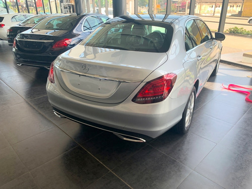 mercedes-benz  c 200 exclusive