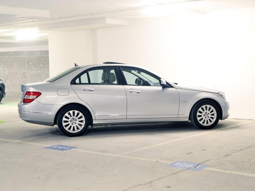 mercedes benz c 200  real oportunidad 2009