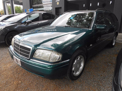 mercedes benz c 230 at rural impecable!!!!!!!!!