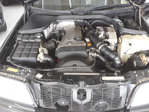 mercedes-benz c 230 kompressor manual
