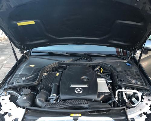 mercedes-benz c 250 2.0 cgi sport coupé turbo 16v gasolina