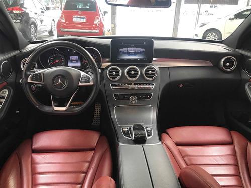 mercedes-benz c 250 2.0 cgi sport turbo 16v gasolina 4p