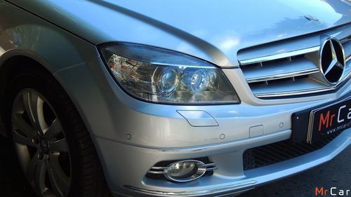 mercedes benz c 250 cgi 2011