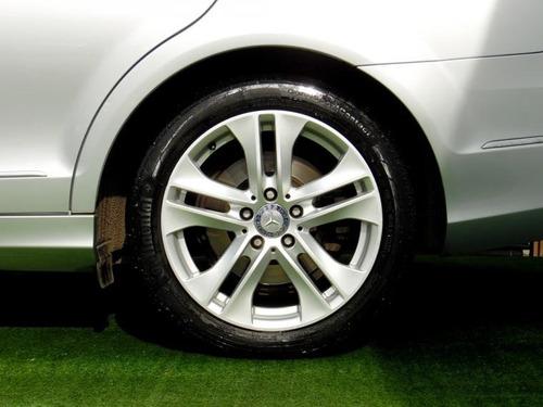 mercedes benz c 250  cgi blue efficiency 1.8 aut 2012