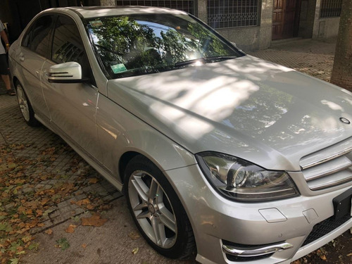 mercedes benz c  250 cgi blueefficiency avant.