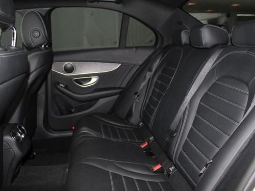 mercedes-benz c 250 cgi sport coupé turbo 2.0 16v, fla8764