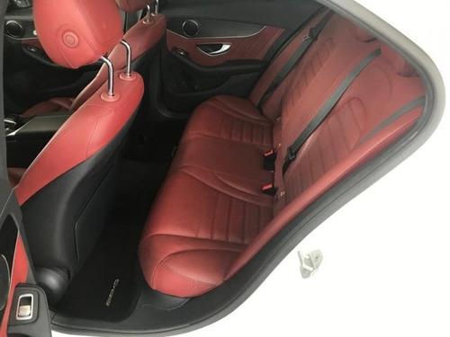 mercedes-benz c-250 cgi sport turbo 2.0 16v, fus6687
