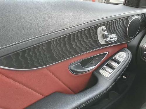 mercedes benz c-250  sport 2.0 16v 211cv aut. 2015