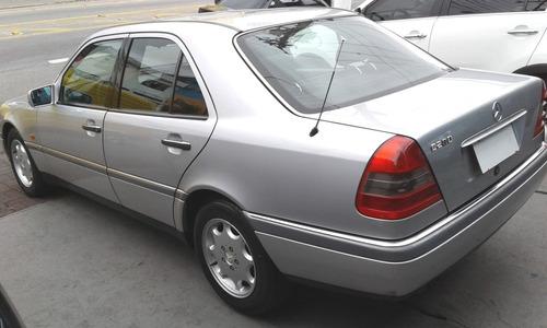 mercedes-benz c 280 - 1995