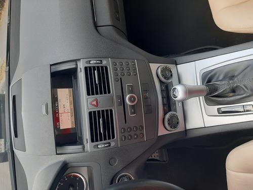 mercedes benz c 300 sport aut 2011