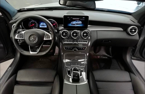 mercedes benz c 400 4 matic coupe (dm)