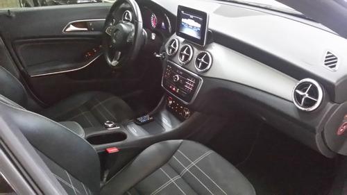 mercedes-benz  c l a 1.6 urban turbo 4p 2015