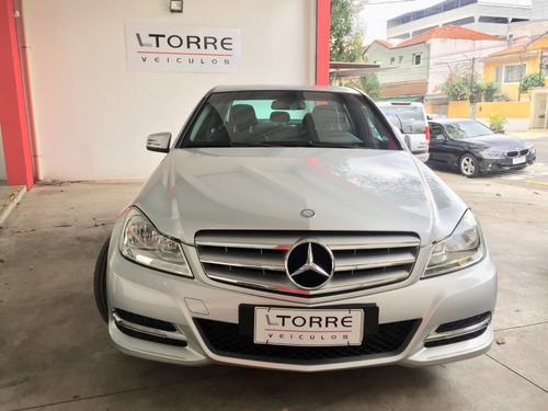 mercedes-benz c180 1.6 cgi 16v turbo at blindado defense n3a