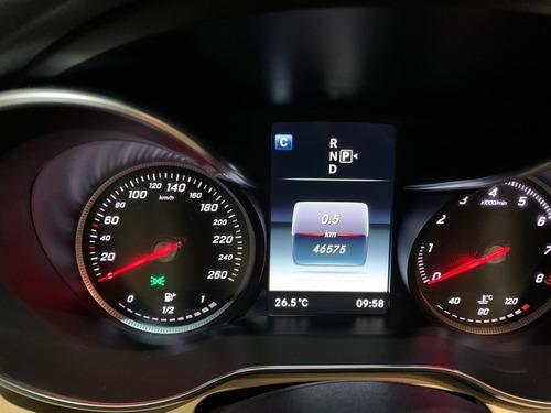 mercedes-benz c180 1.6 turbo