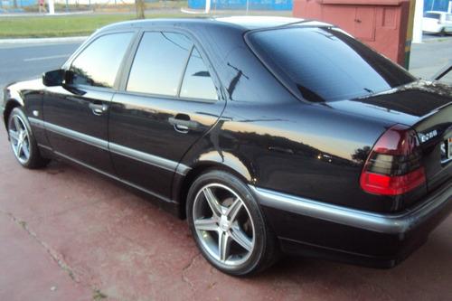 mercedes benz c180 1998 newcar