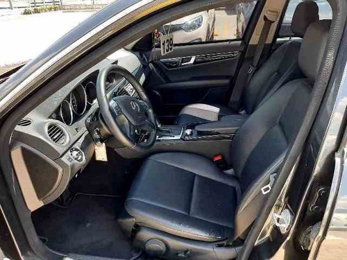 mercedes benz c180 automatico 4x2 gasolina