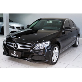 Mercedes-benz C180 Avantgarde Turbo 1.6- 2016/2016