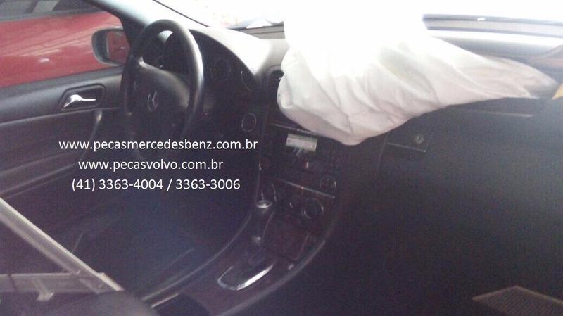 mercedes benz c180 c200 c350 peças/sucata/kompressor