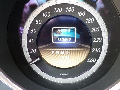 mercedes-benz c180 cgi 1.8 turbo